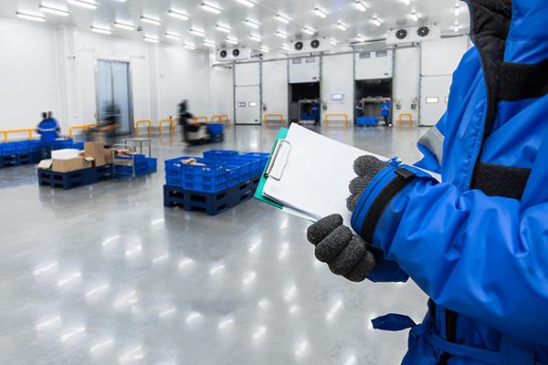 Retail refrigeration commercial refrigeration